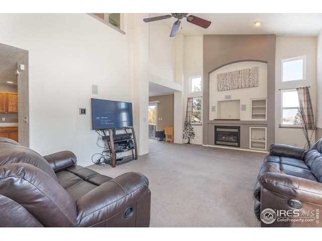 10548 Sunburst Ave, Firestone, CO 80504 (MLS #904417) :: 8z Real Estate