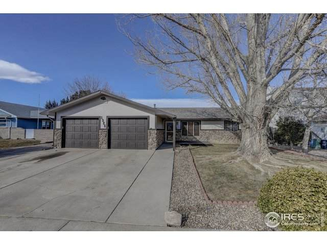 1325 5th St, Eaton, CO 80615 (MLS #904418) :: 8z Real Estate