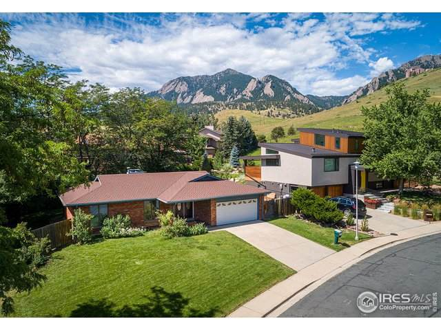 2232 Holyoke Dr, Boulder, CO 80305 (#904424) :: My Home Team