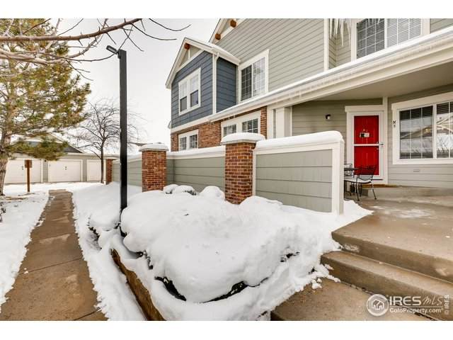 13900 Lake Song Ln #5, Broomfield, CO 80023 (MLS #904431) :: J2 Real Estate Group at Remax Alliance