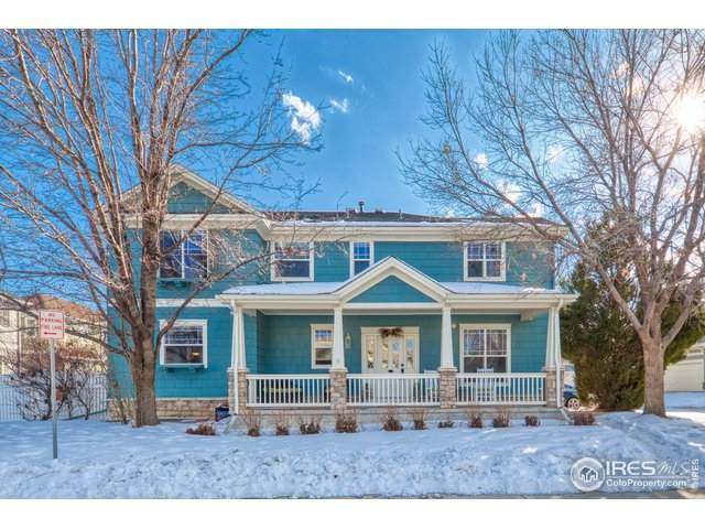3741 Florentine Dr, Longmont, CO 80503 (#904432) :: My Home Team