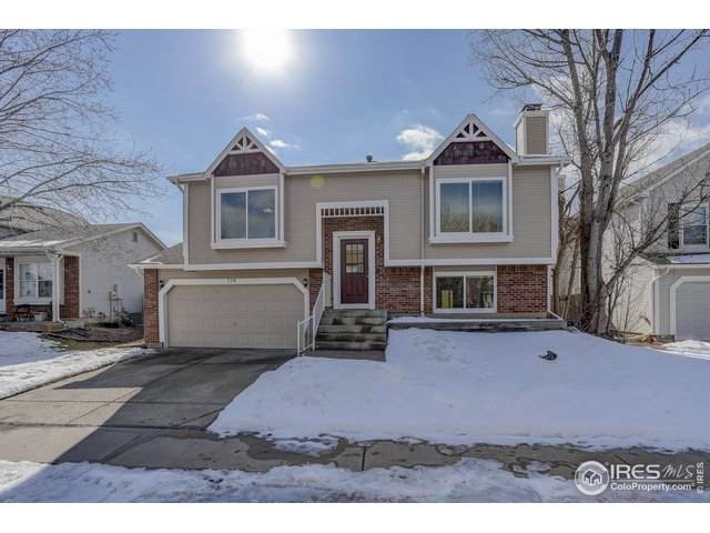 174 Willow Ct, Broomfield, CO 80020 (MLS #904437) :: Find Colorado