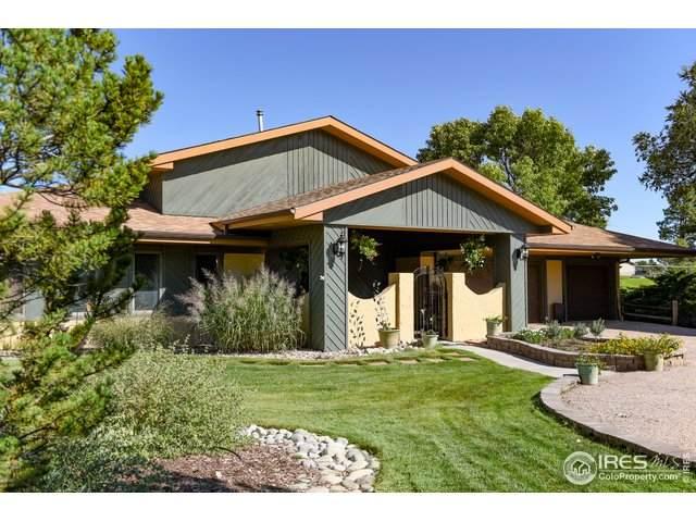 302 Highland Dr, Sterling, CO 80751 (MLS #904444) :: Kittle Real Estate