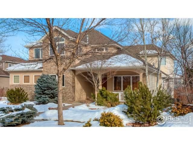 4120 Nevis St, Boulder, CO 80301 (MLS #904446) :: Colorado Home Finder Realty