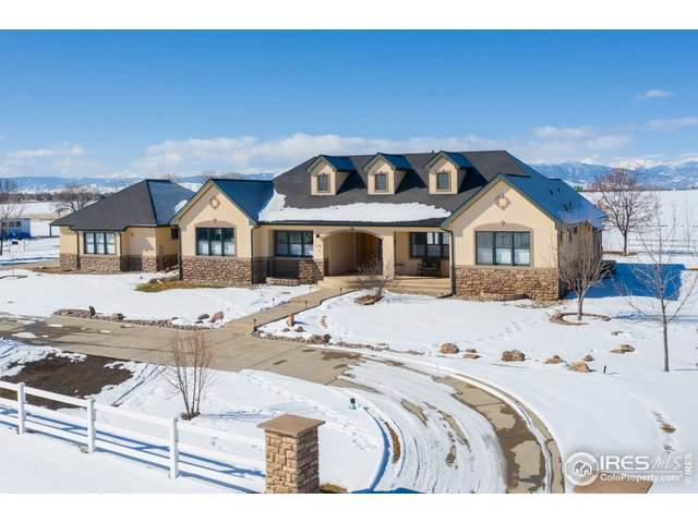 12749 Linda Vista Dr, Longmont, CO 80504 (#904451) :: The Peak Properties Group