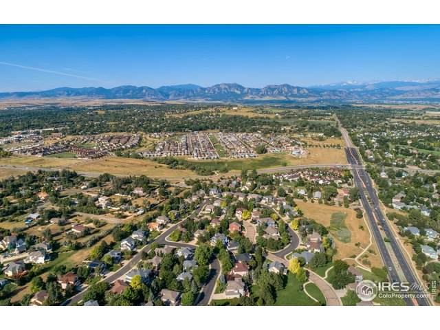 2321 Glacier Ct, Lafayette, CO 80026 (MLS #904457) :: Colorado Home Finder Realty