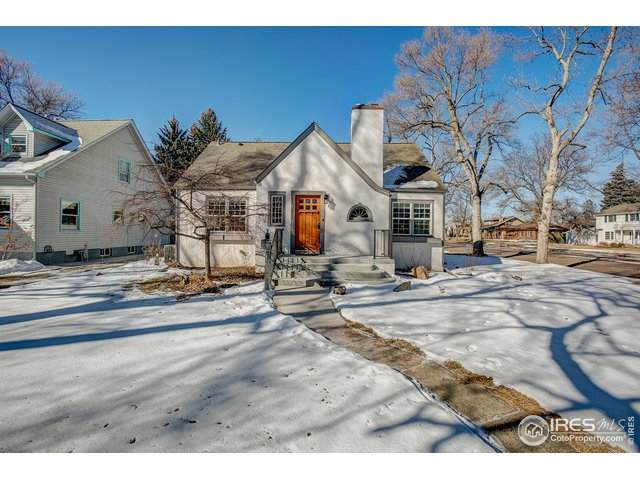 1501 Whedbee St, Fort Collins, CO 80524 (MLS #904458) :: Keller Williams Realty