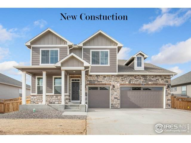 6149 Greybull Rd, Timnath, CO 80547 (MLS #904466) :: 8z Real Estate