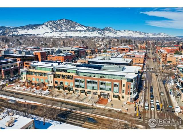 1155 Canyon Blvd #204, Boulder, CO 80302 (MLS #904467) :: Downtown Real Estate Partners