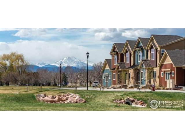 1240 Wren Ct D, Longmont, CO 80501 (MLS #904473) :: Colorado Home Finder Realty