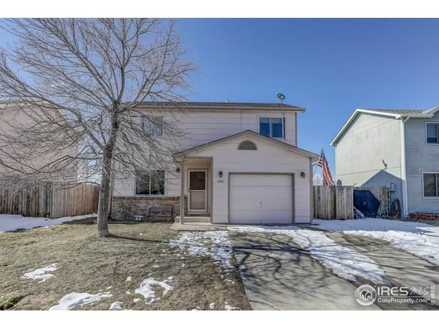 8305 Medicine Bow Cir, Fort Collins, CO 80528 (MLS #904476) :: 8z Real Estate