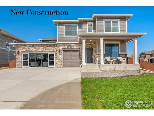 6107 Greybull Rd, Timnath, CO 80547 (MLS #904481) :: 8z Real Estate