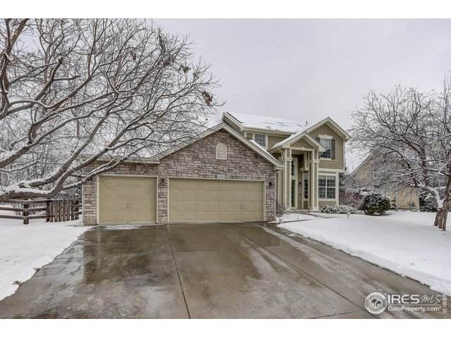 2091 Meadow Sweet Ln, Erie, CO 80516 (MLS #904483) :: Colorado Home Finder Realty