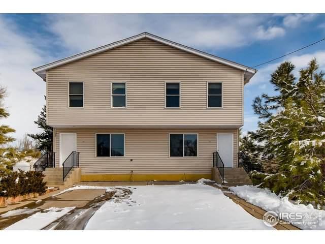 380 County Road, Louisville, CO 80027 (MLS #904492) :: Colorado Home Finder Realty