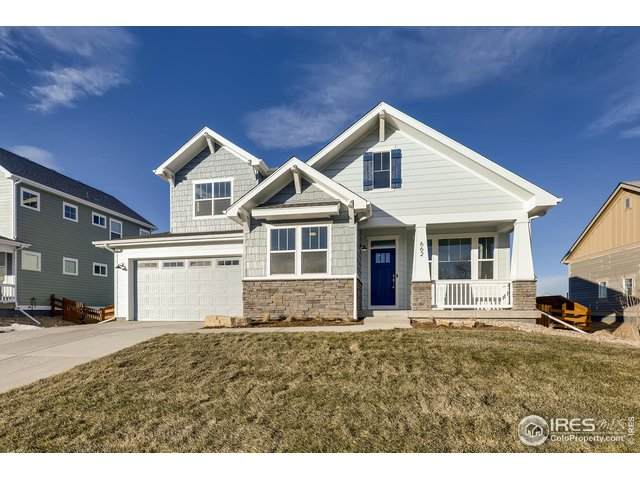 662 Delechant Dr, Erie, CO 80516 (MLS #904493) :: 8z Real Estate