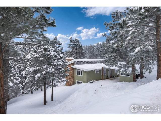 565 Timber Ln, Boulder, CO 80304 (MLS #904499) :: Colorado Home Finder Realty