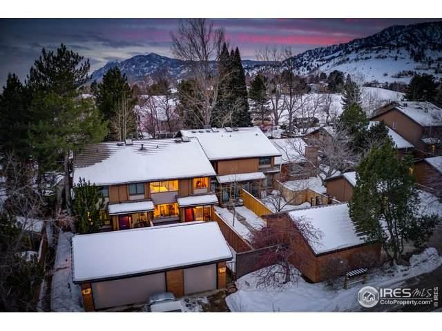 680 Poplar Ave, Boulder, CO 80304 (MLS #904501) :: Colorado Home Finder Realty