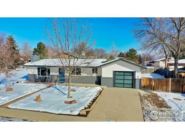 10 University Dr, Longmont, CO 80503 (MLS #904504) :: Colorado Home Finder Realty
