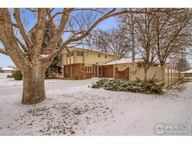 4626 W 14th St, Greeley, CO 80634 (MLS #904509) :: 8z Real Estate