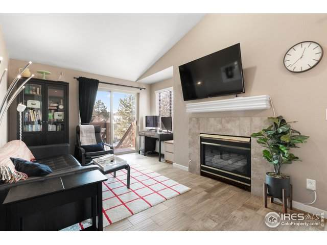 6106 Habitat Dr #3, Boulder, CO 80301 (MLS #904520) :: Downtown Real Estate Partners