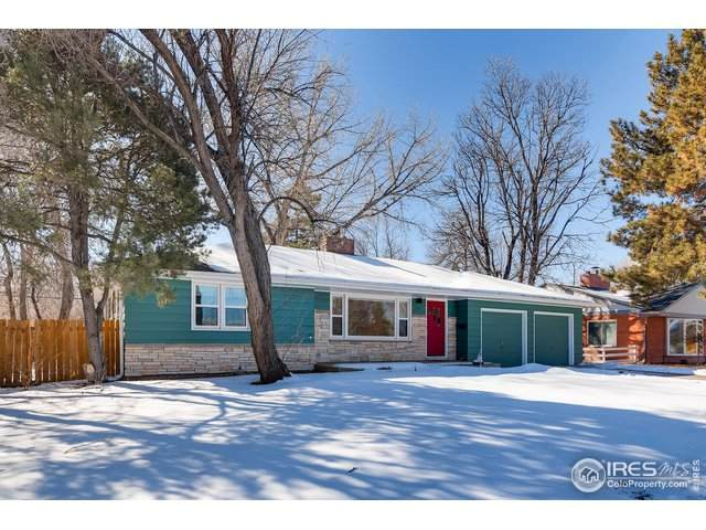 1511 Lakeside Ave, Fort Collins, CO 80521 (MLS #904521) :: Colorado Home Finder Realty