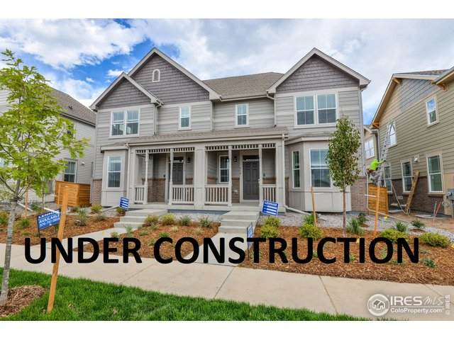 309 Zeppelin Way, Fort Collins, CO 80524 (MLS #904529) :: Colorado Home Finder Realty