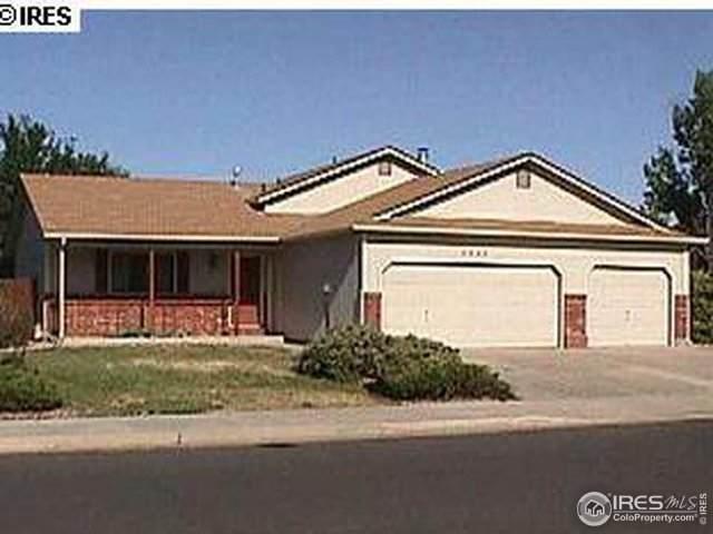 3327 Silver Leaf Dr, Loveland, CO 80538 (MLS #904534) :: 8z Real Estate