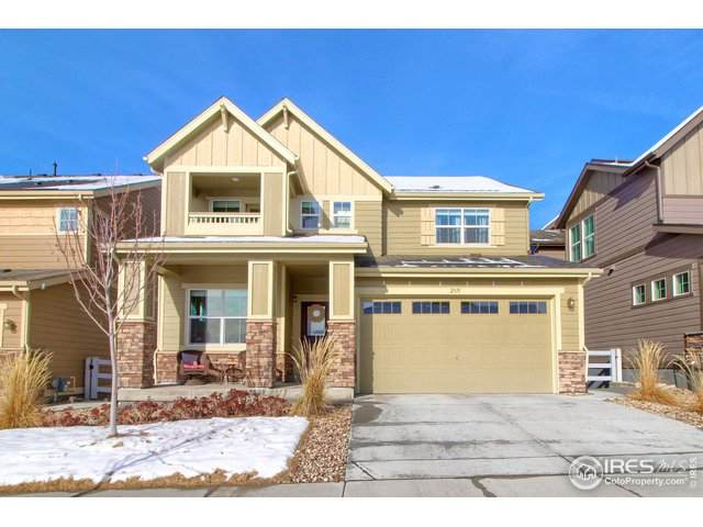 2315 Prospect Ln, Broomfield, CO 80023 (MLS #904537) :: Kittle Real Estate