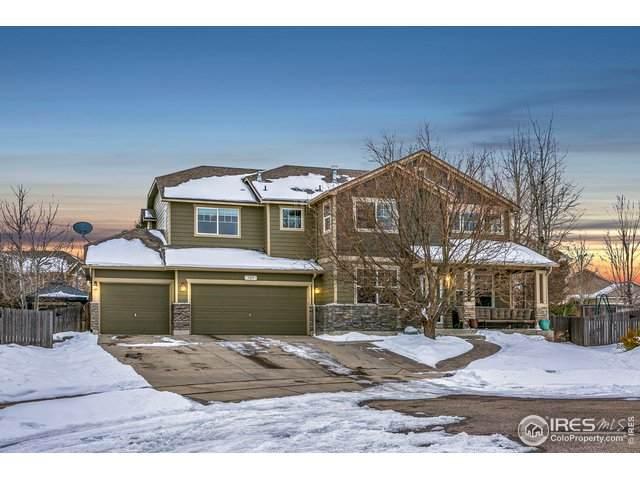 727 Hillrose Ct, Fort Collins, CO 80525 (MLS #904544) :: 8z Real Estate