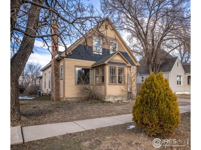 123 A St, Ault, CO 80610 (MLS #904545) :: June's Team