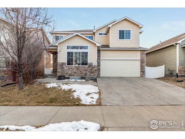 2503 Thoreau Dr, Fort Collins, CO 80524 (MLS #904547) :: Colorado Home Finder Realty