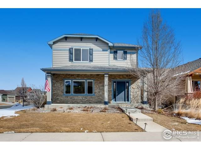 44 Veronica Dr, Windsor, CO 80550 (#904549) :: My Home Team