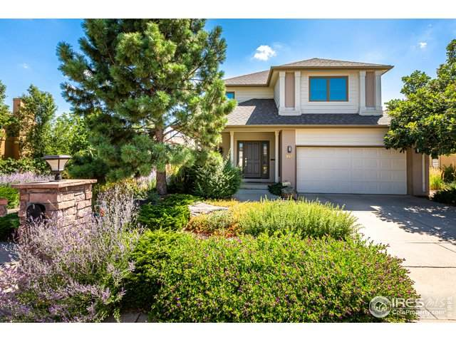 944 Yellow Pine Ave, Boulder, CO 80304 (MLS #904552) :: 8z Real Estate