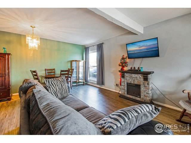 3663 S Sheridan Blvd E1, Denver, CO 80235 (MLS #904563) :: Colorado Home Finder Realty