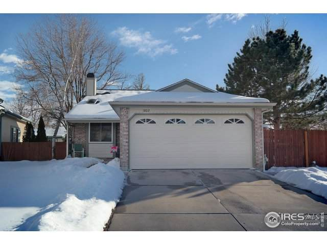 1802 Rice St, Longmont, CO 80501 (MLS #904565) :: 8z Real Estate