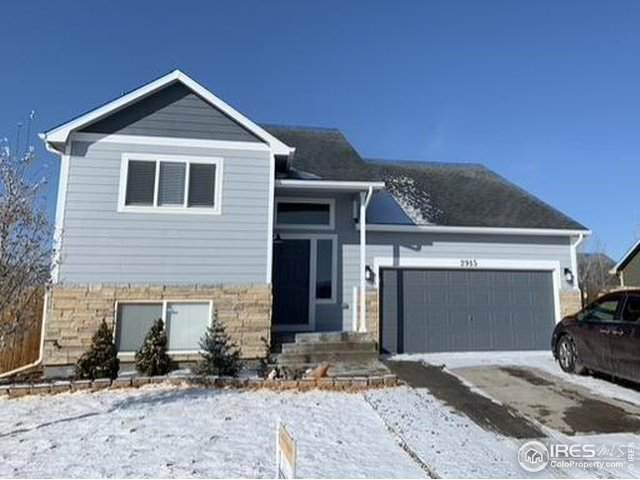 2915 Arbor Ave, Greeley, CO 80631 (MLS #904568) :: 8z Real Estate