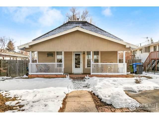 1496 E 8th St, Loveland, CO 80537 (MLS #904569) :: 8z Real Estate