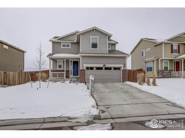 16048 Elizabeth St, Thornton, CO 80602 (MLS #904571) :: J2 Real Estate Group at Remax Alliance