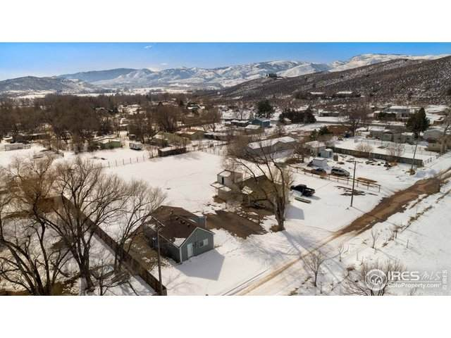4501 Harold Ln, Laporte, CO 80535 (MLS #904572) :: J2 Real Estate Group at Remax Alliance
