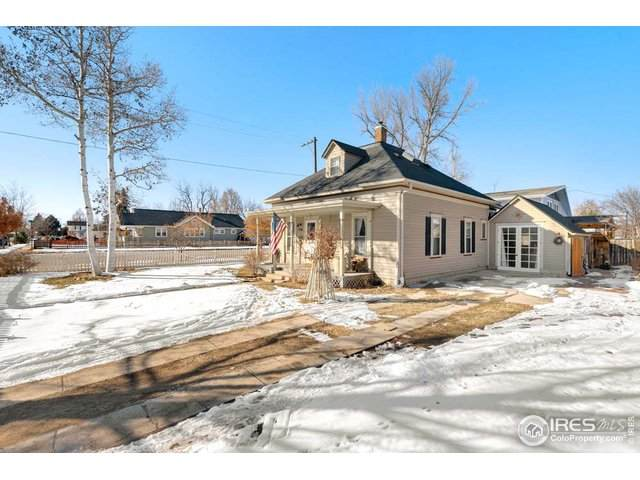 528 Locust St, Windsor, CO 80550 (MLS #904574) :: Downtown Real Estate Partners