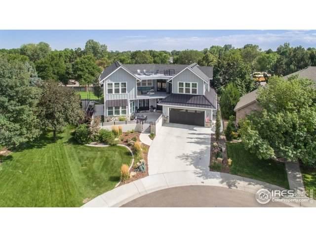 1106 Devon Way, Fort Collins, CO 80525 (MLS #904580) :: Colorado Home Finder Realty