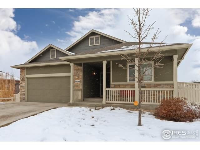 11393 Coal Ridge St, Firestone, CO 80504 (MLS #904581) :: Kittle Real Estate