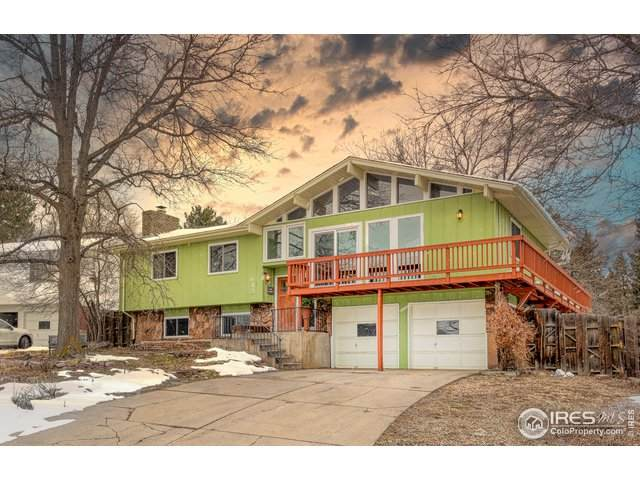643 Furman Way, Boulder, CO 80305 (MLS #904582) :: 8z Real Estate