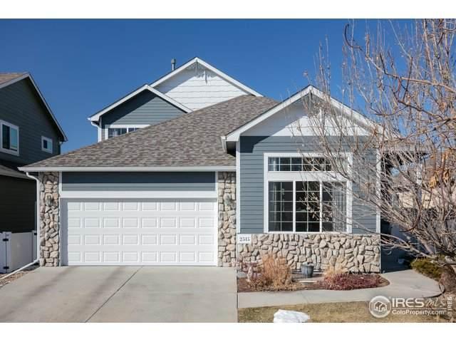 2515 Ashland Ln, Fort Collins, CO 80524 (MLS #904587) :: Colorado Home Finder Realty