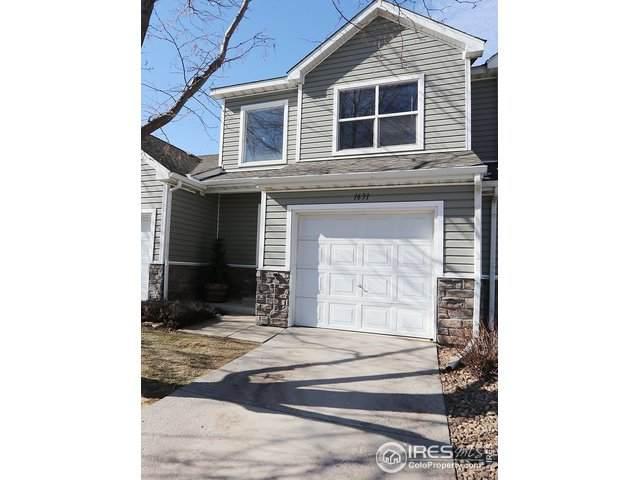 1631 Oak Creek Dr, Loveland, CO 80538 (MLS #904591) :: Colorado Home Finder Realty