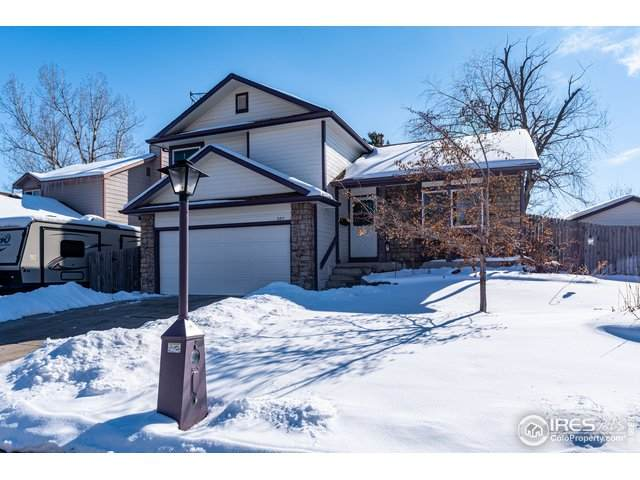 2211 22nd Ave, Longmont, CO 80501 (MLS #904601) :: Colorado Home Finder Realty