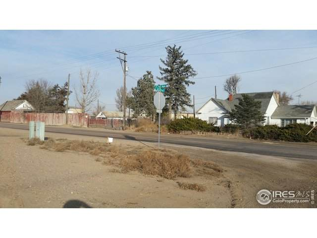 1091 O St, Greeley, CO 80631 (MLS #904603) :: RE/MAX Alliance