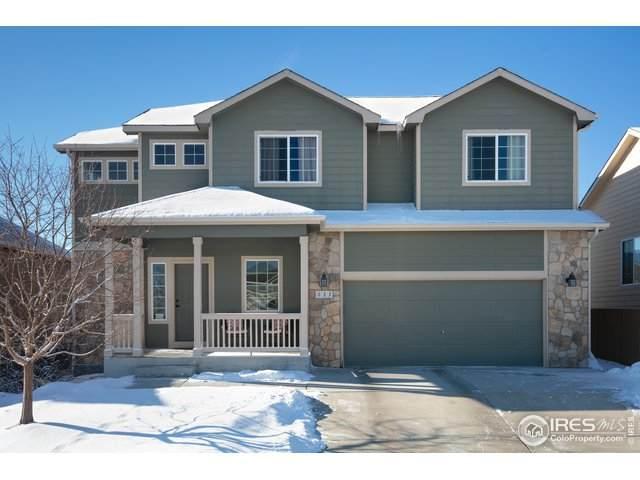 633 Sparrow Pl, Fort Collins, CO 80525 (MLS #904604) :: Colorado Home Finder Realty
