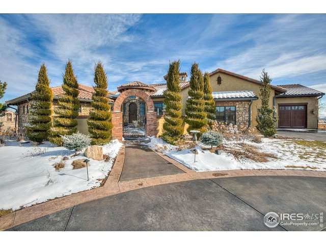 6501 Engh Pl, Timnath, CO 80547 (MLS #904605) :: 8z Real Estate