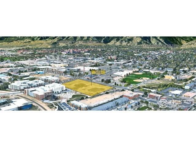 2360 30th St, Boulder, CO 80301 (MLS #904614) :: Keller Williams Realty